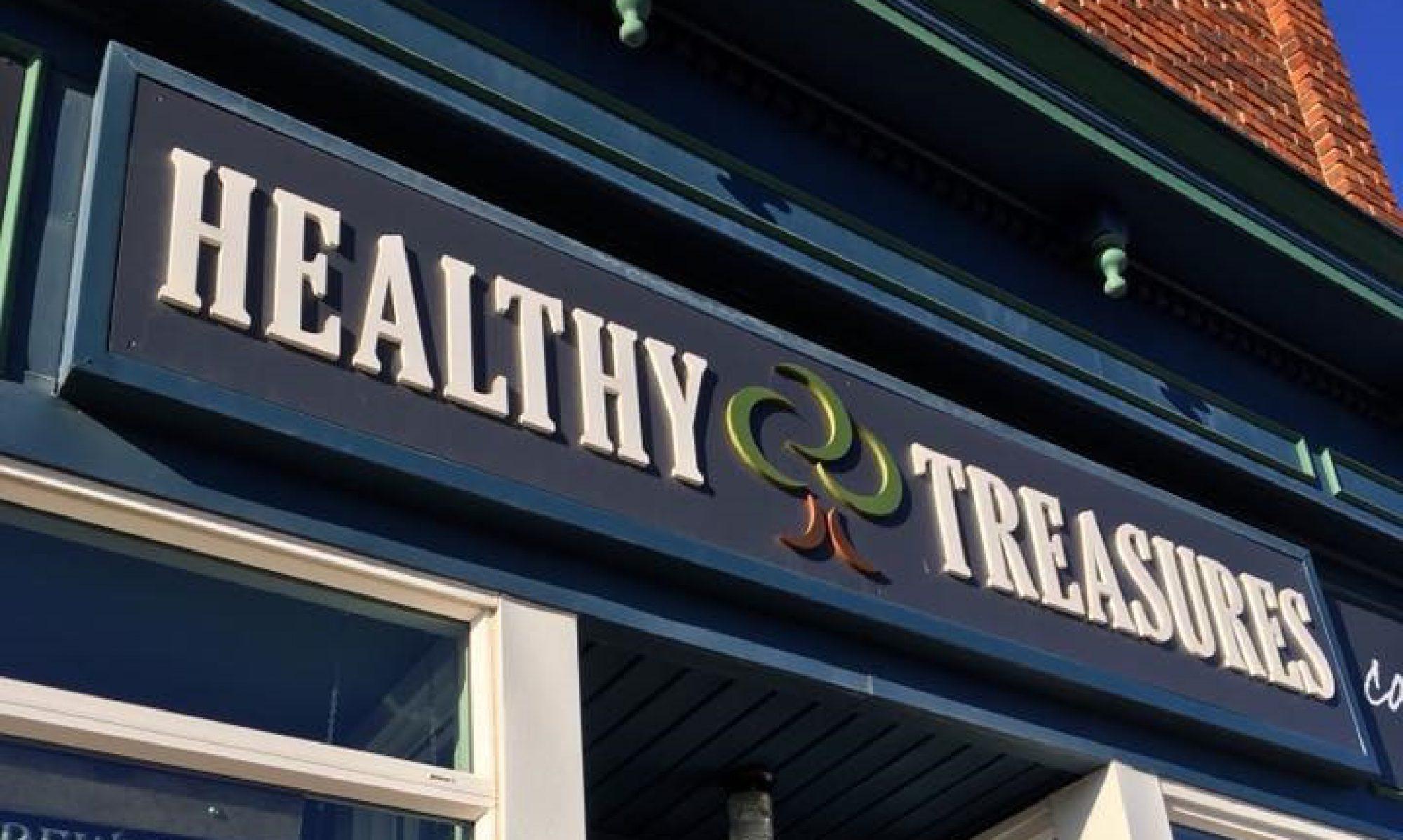Healthy Treasures